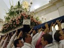 Toros y música en honor a la Virgen de la Consolación en Pozuelo de Alarcón