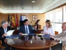 La Cámara de Comercio tendrá sede en Las Rozas