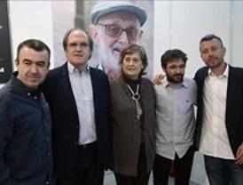 La memoria de José Luis Sampedro llena la Feria del Libro de Madrid