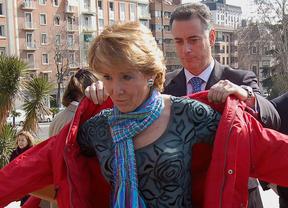 Aguirre declarará como testigo en el 'caso Gürtel' el 17 de diciembre