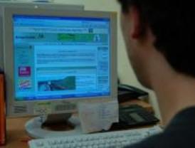 Casi el 60% de los madrileños utiliza Internet frente al 93% que usa el móvil