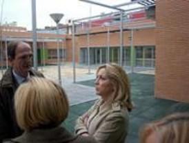 La Escuela Infantil Indalecio Prieto dota a Vicálvaro con cien nuevas plazas