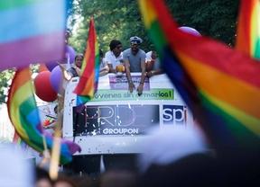 El Ayuntamiento multa al Orgullo Gay con casi 160.000 euros por exceso de ruido