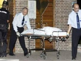 La Comunidad reconoce a los doctores que intentaron salvar la vida a dos bebés
