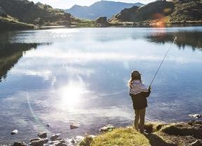 Disfrutar de la pesca en Andorra