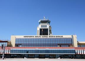 El aeropuerto aumentó un 5,3% sus viajeros en 2014