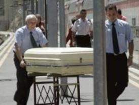 Fallece una niña madrileña de 13 años en Ávila tras ser arrollada por un tren