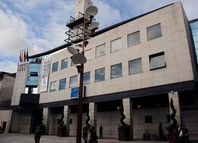 Ayuntamiento Getafe