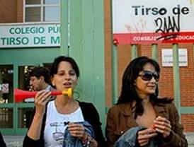 La vuelta al 'cole' arranca con nuevos centros y con problemas con el bilingüismo y las obras