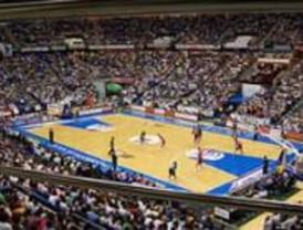 El Telefónica Arena acogerá este sábado la Fiesta del Baloncesto con dos partidos del MMT Estudiantes