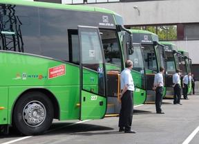 La Comunidad reordenará el transporte público de Getafe