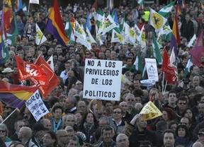 Las Marchas por la Dignidad.