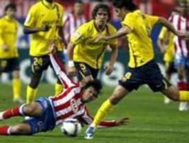 El Barcelona claudica ante el mejor Atlético