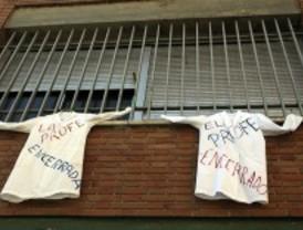 Los sindicatos convocan dos días más de huelga en la enseñanza Secundaria en noviembre