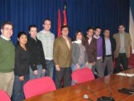 Universitarios de la UCM harán prácticas en el Ayuntamiento de Pozuelo de Alarcón
