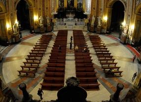 San Francisco el Grande: un museo bajo la mayor cúpula de España