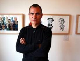 La 'Literatura Ilustrada' de Fernando Vicente visita el Círculo