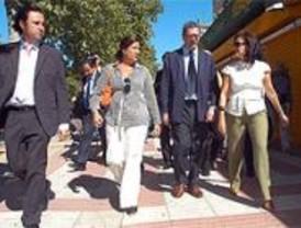 El Ayuntamiento revitalizará los ejes comerciales de Amposta y Virgen de la Oliva