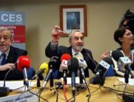 Madrid saldrá del agujero negro de la crisis en 2010 pero lo hará gateando