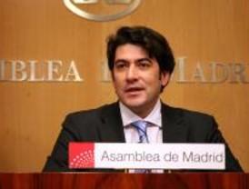 El PP acusa a Zapatero de discriminar a Madrid en los Presupuestos del Estado