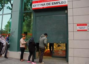 Preocupación y desconcierto ante la subida del paro en Madrid