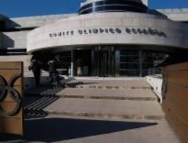 Hortaleza alberga un centro de alto rendimiento para deportistas discapacitados