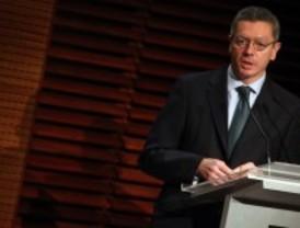 Gallardón confirma que se presentará a la reelección en Madrid