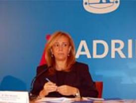 Martínez pide ayuda a Comunidad y Gobierno para desmantelar la Cañada Real