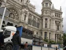 Madrid favorecerá a las empresas que empleen más trabajadores