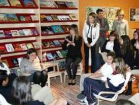 La Princesa Letizia inaugura el Colegio Gaudem