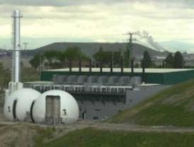 Madrid convierte residuos en electricidad
