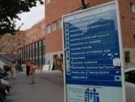 Comienza la mudanza del Hospital Clínico San Carlos