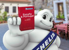 Guía Michelin, 183 restaurantes con estrella  en 2015