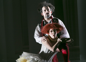 'Como gustéis', de Shakespeare, llega al teatro Valle Inclán