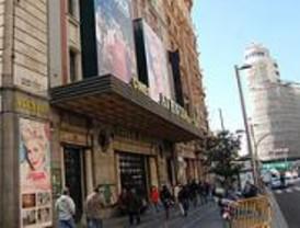La Comunidad reserva 1,4 millones para dar a los mayores cine y teatro por un euro