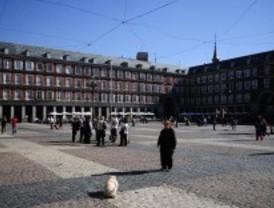 La Ruta Xacobea descubre las huellas del Camino en Madrid