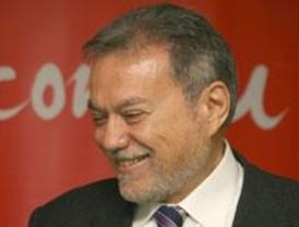Dimite Fernando Marín, coordinador general de IU-Comunidad de Madrid
