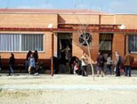 Veintiún colegios públicos, uno por cada distrito, abrirán en Semana Santa