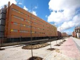 Entregados más viviendas del Ensanche Sur de Alcorcón