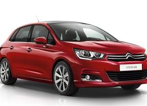 Citroën renueva su modelo C4 de cara a 2015