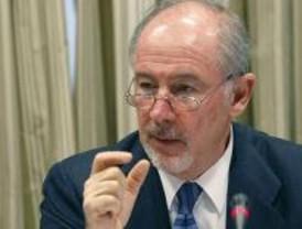 Rato presidirá Caja Madrid con sólo un 40 por ciento de nuevos consejeros