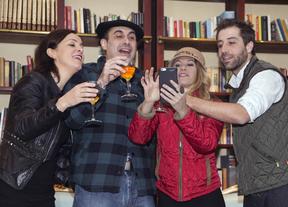 'La noche de los teatros' en Madrid