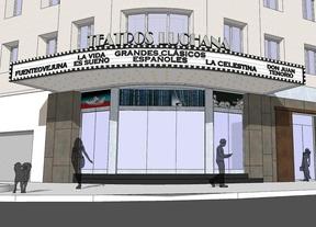 Las tres entradas dobles para ver una obra en los Teatros Luchana ya tienen ganadores