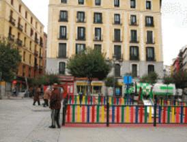 Lavapiés acoge el primer Festival del Friki