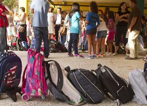 970 nuevas plazas de infantil, primaria y ESO en los municipios
