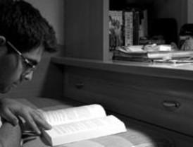 'Viviendo entre líneas', la lectura en imágenes