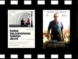 Jonás Trueba se estrena en el largometraje con 'Todas la canciones hablan de mí'