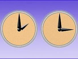 Cambio de hora: a las 2.00 serán las 3.00