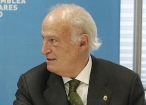 Echeverría, nuevo presidente de la Conferencia de Presidentes Autonómicos