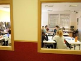 La ratio de alumnos por aula aumentará un 20%